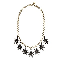 Let's Bring Back by Lulu Frost celestial necklace