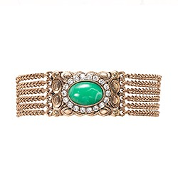 Let's Bring Back by Lulu Frost immortality bracelet