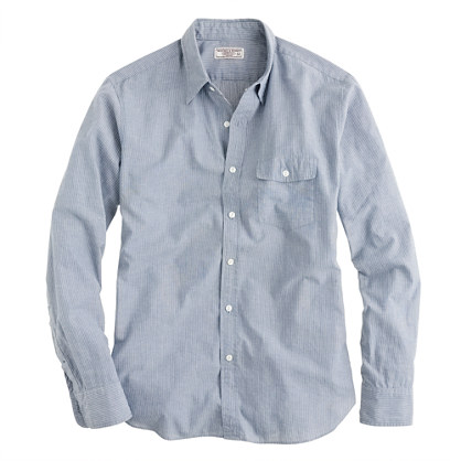Wallace & Barnes Ainsworth shirt