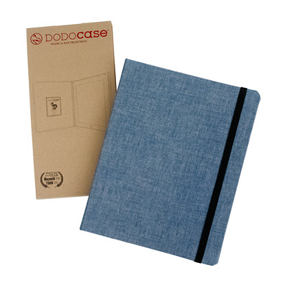 Chambray DODOcase™ for J.Crew for iPad