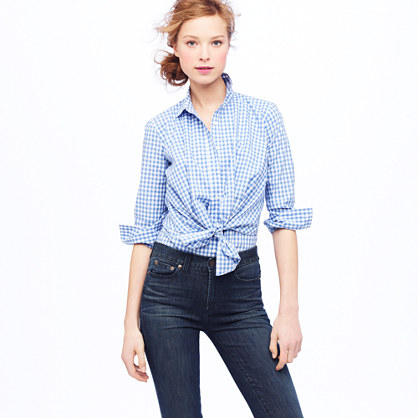 Altuzarra for J.Crew Odette blouse