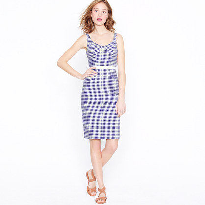 Altuzarra for J.Crew Sabrina dress - Day to Night - Women's dresses - J.Crew from jcrew.com