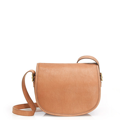 Copley saddlebag