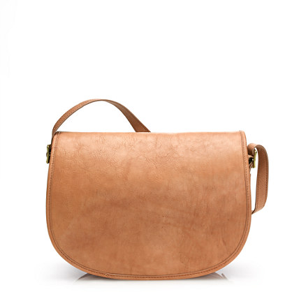 Copley grand saddlebag