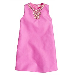 Girls' Collection cotton cady Gracen dress