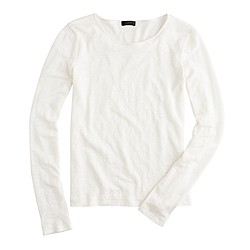 Collection long-sleeve tee