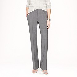 Tall 1035 pant in stretch wool