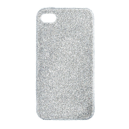 Glitter case for iPhone 4