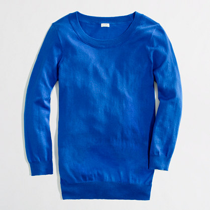 Factory Charley sweater