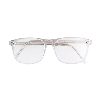 Selima Optique® for J.Crew crystal-clear glasses