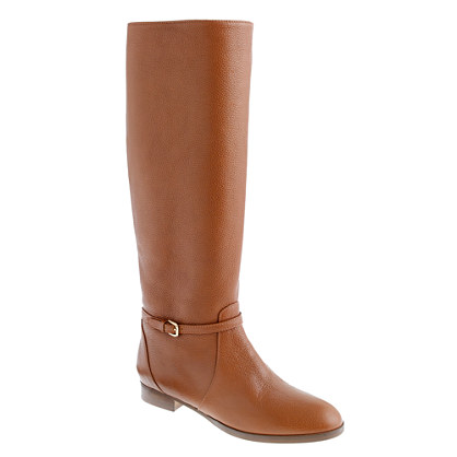 Booker buckle boots