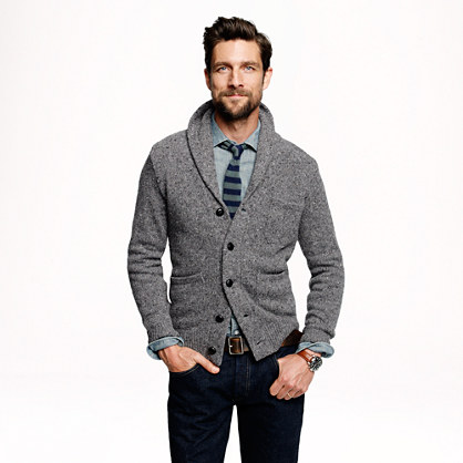 This post is a man's guide to the cardigan sweater. Know what to look for when buying cardigan sweaters. Are you looking for a cardigans? This post is a man's guide to the cardigan sweater. Buy Men's Cardigan's at loadingtag.ga