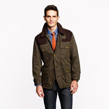 Barbour® Hackerton jacket