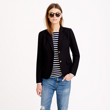 Shop Prissy Duck's collection of tall women's blazers and jackets. Also check out our full collection of tall women's pants and jumpsuits.
