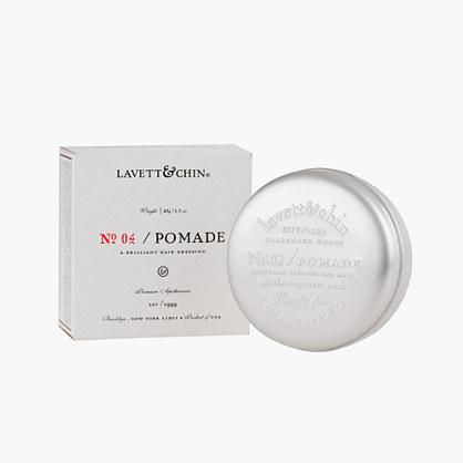 Lavett & Chin® No. 02 pomade