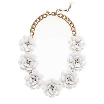 Clover Necklace | NOVICA
