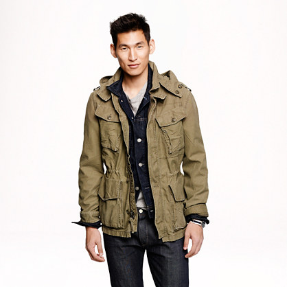 Find great deals on eBay for army fatigue jacket. Shop with confidence. Skip to main content. eBay: Grenade Fatigue Snowboard Jacket Army Mens See more like this. Denim & Supply Ralph Lauren Women Military Army Fatigue Embroidered Field Jacket. Brand New. $ Estimated delivery Wed, Oct .