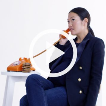 Style Hacks video: desk-to-dinner dressing and more