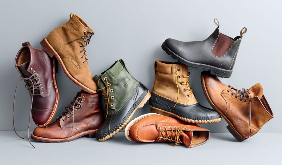 The best styles from Original Chippewa<sup>&#174;</sup>,<br class='jchp-mobileOnly'> Red Wing<sup>&#174;</sup> &#38; more