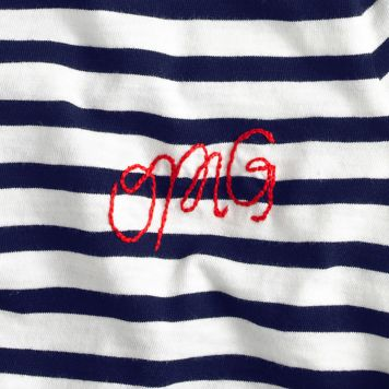 4 ways to personalize your stripes