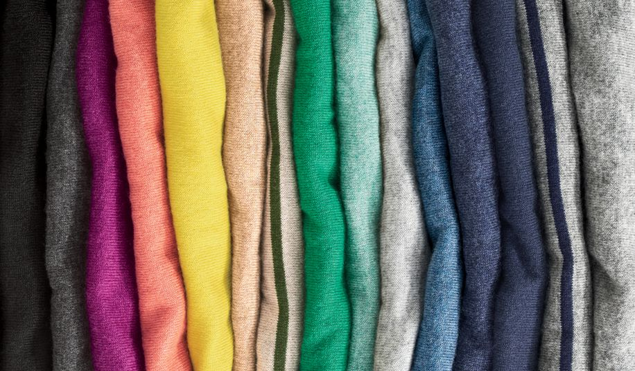 Shop lightweight Italian cashmere