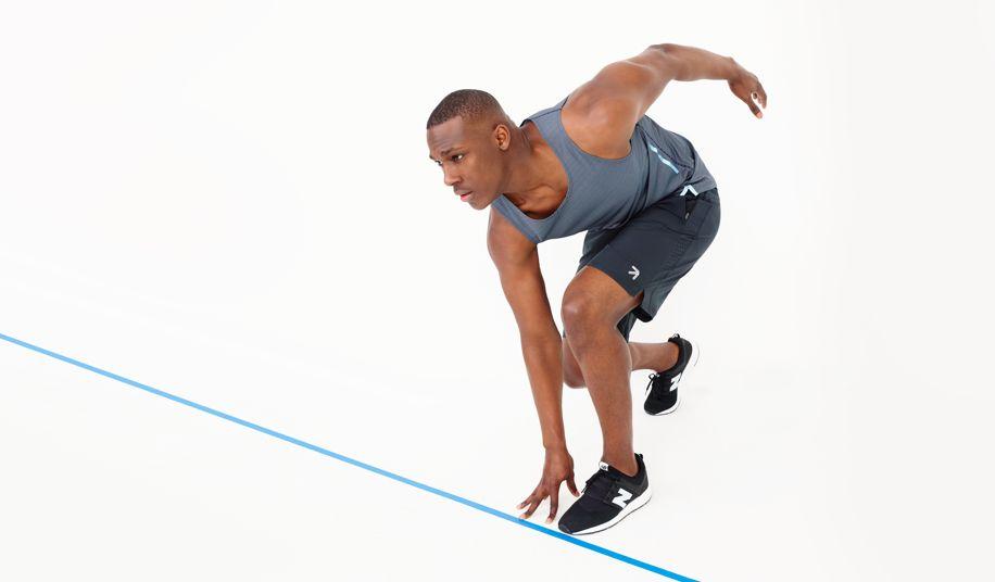 New Balance<sup style=