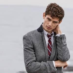 Behind the design: the Ludlow tweed blazer