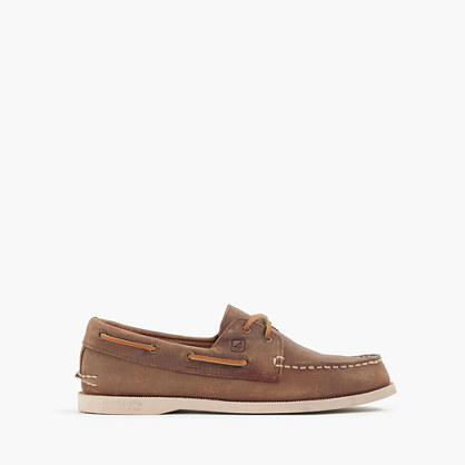Boat Shoes Boys