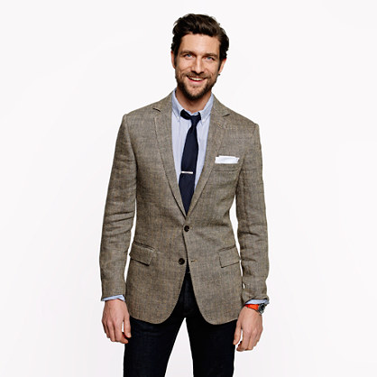 J Crew Blazer Mens Photo Album - Reikian