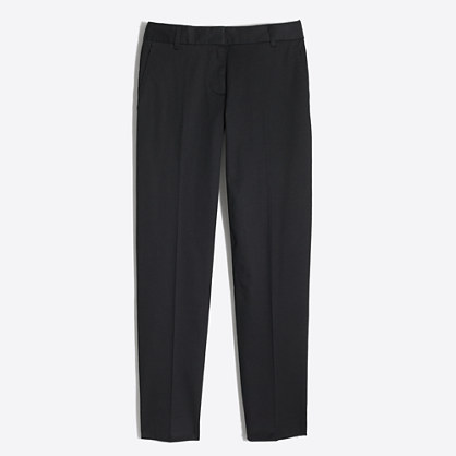 Factory skimmer pant