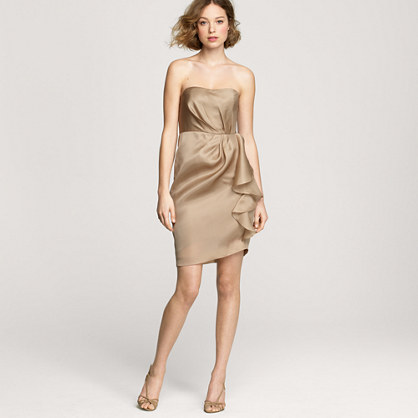 J Crew Evening Gowns - Trade Prom Dresses