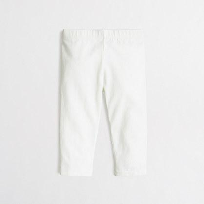 Girls' capri leggings