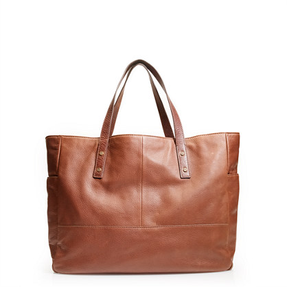 newsstand tote bags j crew