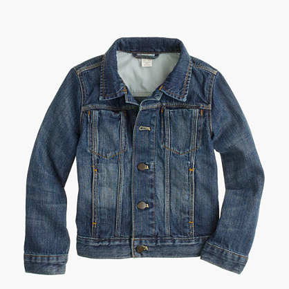 Find great deals on eBay for boys jean jacket. Shop with confidence.