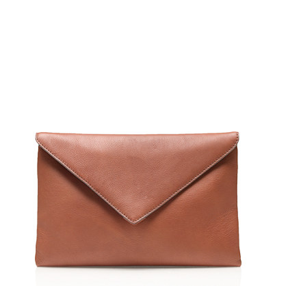 Stationery clutch