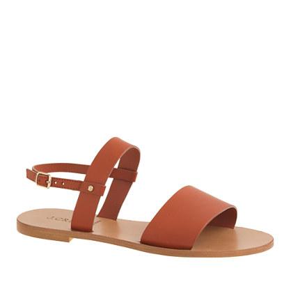 Sale alerts for J.CREW Camden sandals - Covvet