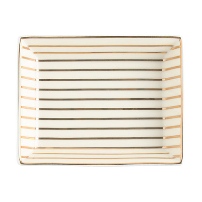 Sale alerts for J.CREW Ceramic jewelry tray - Covvet