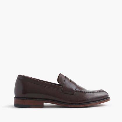 ludlow loafers dress shoes j crew