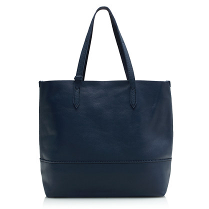 Sale alerts for J.CREW Downing tote - Covvet