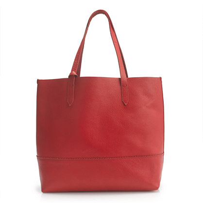 downing tote totes j crew