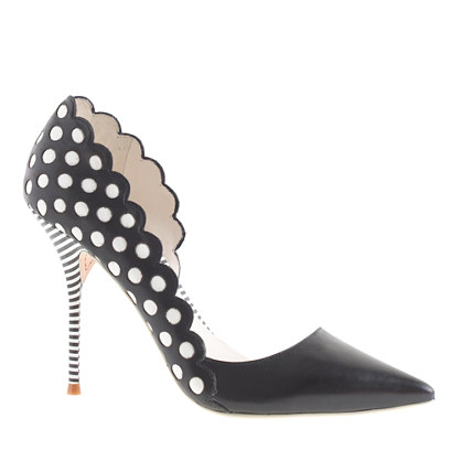 Sale alerts for J.CREW Sophia Webster™ for J.Crew Anneka pumps - Covvet