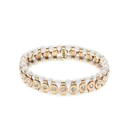 Pre-Order Beaded stretch bracelet