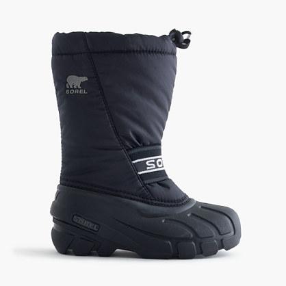 Kids' Sorel® cub boots