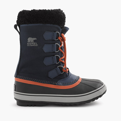 Women's Sorel® for J.Crew Winter Carnival boots : weather