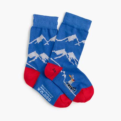 """Boys' Corgiâ""""¢ for crewcuts patterned socks"""