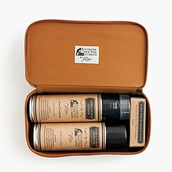 Rochester Shoe Tree Company Leather Shoe Care Kit