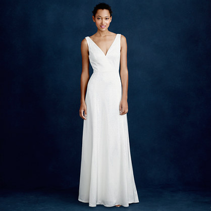 Francoise gown