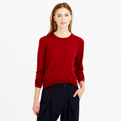 J Crew Tilly Sweater Review 60