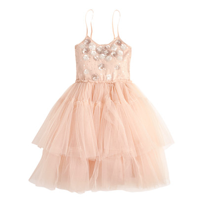Girls' Tutu du Monde® one in a million dress