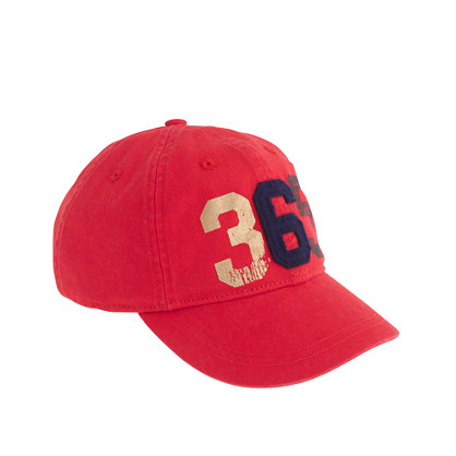 Kids' 365 baseball cap